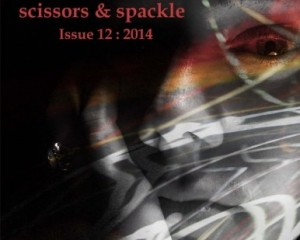 prose at scissors and spackle