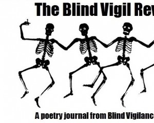 poem at The Blind Vigil Revue